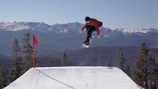 How To Snowboard - 360's w/ Pat Moore | TransWorld SNOWboarding