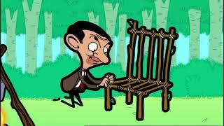 Homeless - Mr Bean   WildBrain