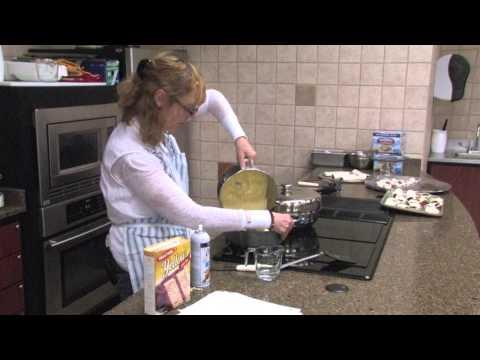 Recipe: Mandarin Orange Cake
