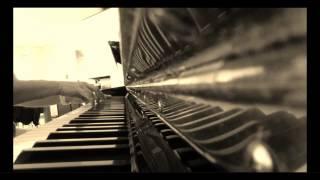Inception - Time [piano Cover]