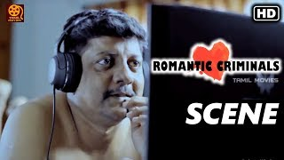 Romantic Criminals Latest Movie Scenes In Tamil   Manoj Nandam, Avantika Munni, Divya Vijju   2019