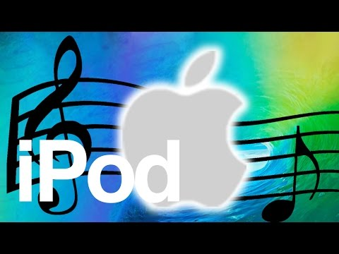 How to Transfer Songs from computer PC/Mac to iPod touch