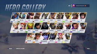 Overwatch: Opening 50 Loot Boxes