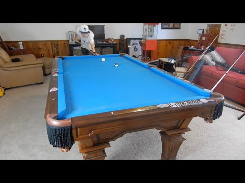 How to Make Long Shots in Pool!