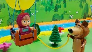 Download Видео про игрушки - Воздушный шар. Игрушечный мультик для самых маленьких на русском 2018 Video
