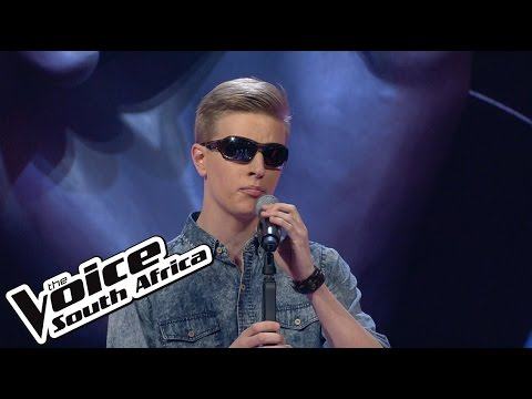 Vernon Barnard sings 'Story of My Life'    The Blind Auditions   The Voice South Africa 2016