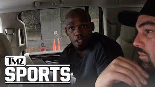 Jon Jones Says He Blew His Shot at Meeting Muhammad Ali,