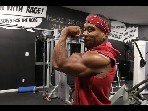 This Is Why Your Biceps Are Lagging | 3 Bicep Exercises You Need To Try