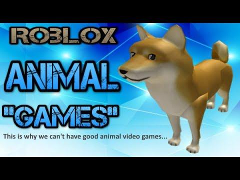 [Animal RPGs] Roblox Animal