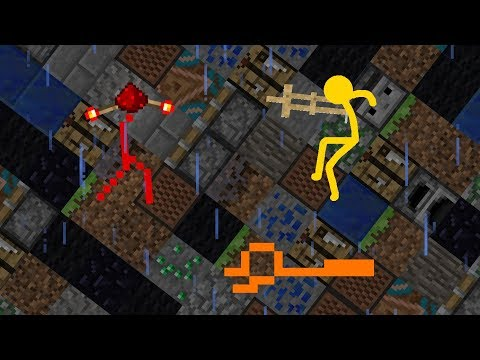 Command Blocks - AVM Shorts Episode 6