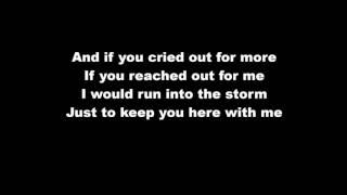 Stone Sour - Song 3 - Lyrics Video
