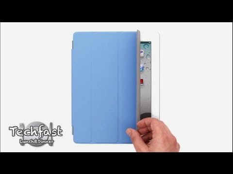 iPad 2 Smart Cover: Worth it?
