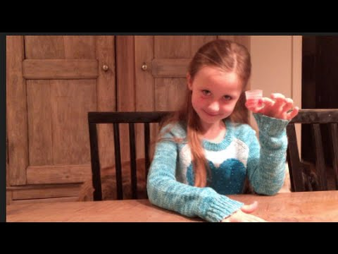 Lily's Tips on How to Give Your Kids Medicine: Episode 11