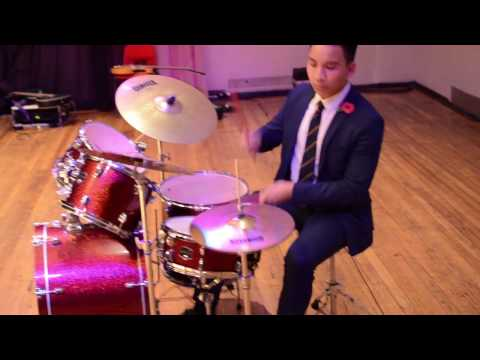 Fares - Dartford Grammar School Talent Show 2016