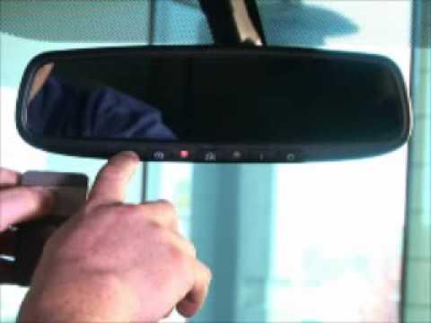 Program Your in-car Garage Door Opener (Provided by Toyota Marin)