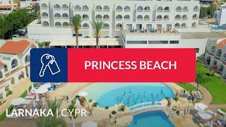 ITAKA | Hotel Princess Beach - Wczasy Cypr, Larnaka