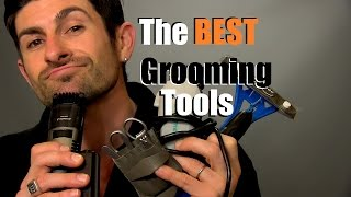 The Best Grooming Tools On The Market | Alpha M. Grooming Awards 2015