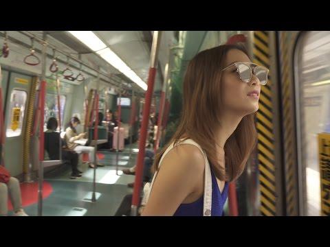Travel Bravely: Sonia