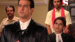 Adaalat - (Bengali) - Ahmedabader Randhunir Galpo - Episode 56