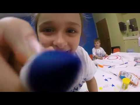 Camp Fearless | Bereavement camp for kids in northwest Ohio