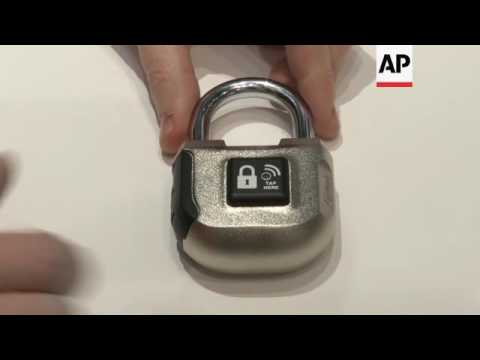 The ring that lets you unlock doors