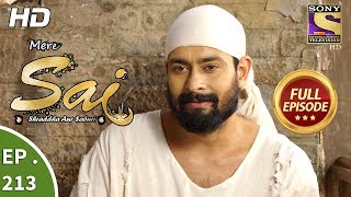 Mere Sai - Ep 213 - Full Episode - 18th July, 2018