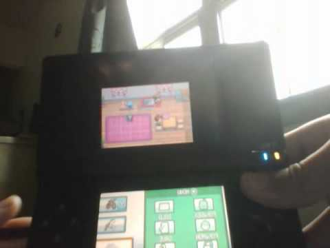 How to Get  Latios/Latias in wild, Heartgold Soulsilver