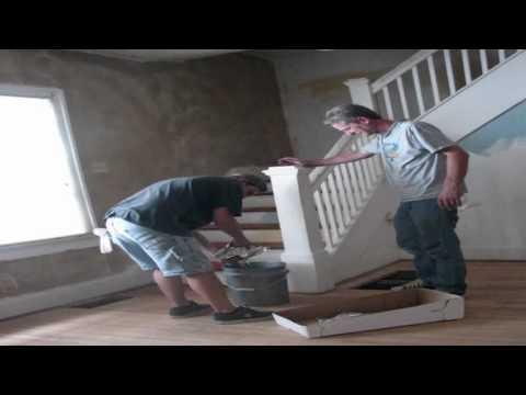 Wood Floor Refinishing for Indianapolis Rental Properties