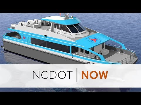 NCDOT Now - February 16, 2018