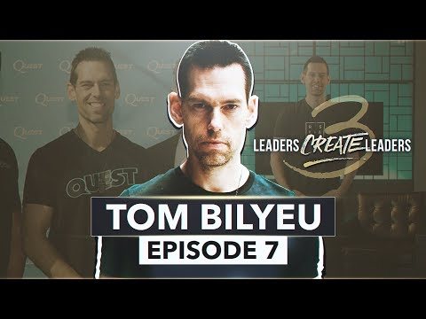 How To Find Your Passion | ft. Tom Bilyeu