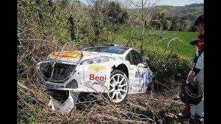 Rally della Romagna 2018 (  Show-Post-Crash HD )