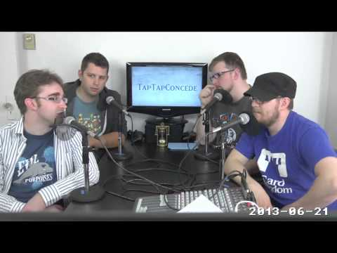 TTC - Build a CUBE
