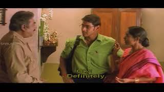 Nijam Movie || Gopichand & Raasi Best Scene  || Mahesh babu, Rakshita