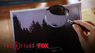 XF UFO 116 | Season 10 | THE X-FILE
