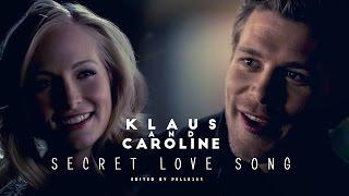 klaus and caroline ❖ fear the originals (AU) - PakVim net