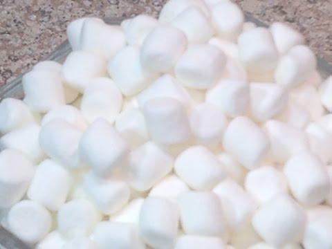 How to Make Marshmallow Fondant Tutorial