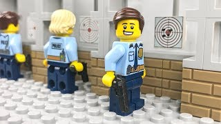 Lego Police School