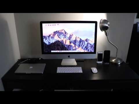 Logitech K750 - The PERFECT iMac Keyboard!