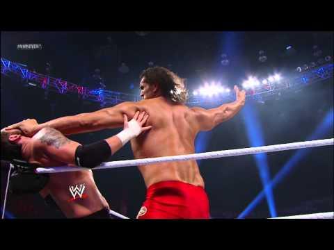 WWE Main Event - United States Championship No. 1 Contender Battle Royal: Dec. 26, 2012