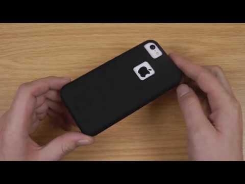 Case-Mate Tough iPhone 5C Case Review