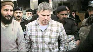 Trouble for U.S. Diplomat Jailed in Pakistan