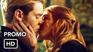 "Shadowhunters Season 3 ""Clace's Love, Lie & Fate"" Promo (HD)"