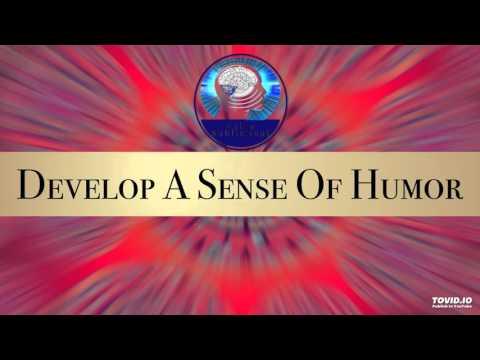 Develop a Sense of Humor Subliminal Hypnosis - Value Subliminal