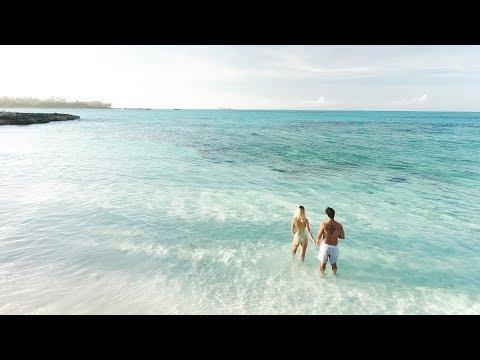 RENTED A PRIVATE ISLAND! VLOG || Zak Longo