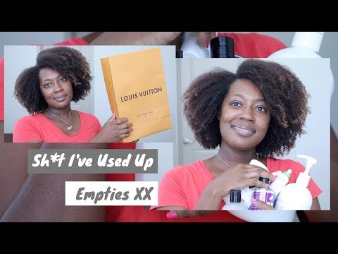 Xxx Mp4 Empties XX Sh T I 39 Ve Used Up Mini Product Reviews 3gp Sex