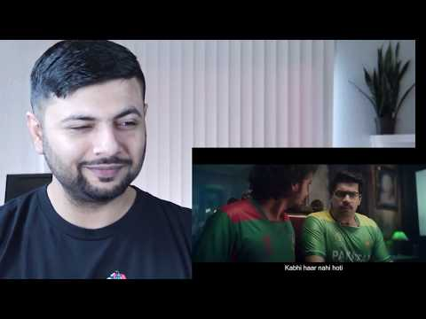 Xxx Mp4 Pakistani Reacts To Cricket World Cup Ad By StarSports India Baap Re Baap Mauka Mauka 3gp Sex