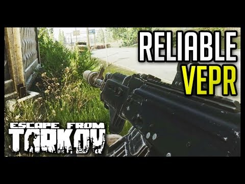 Escape from Tarkov - Reliable VEPR