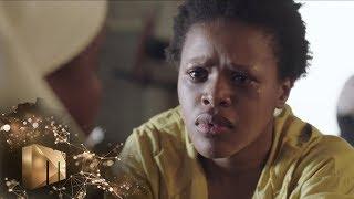 Mama, I killed a man – Lockdown   Mzansi Magic