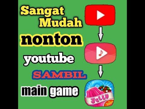 Xxx Mp4 MANTAP TUTORIAL NONTON YOUTUBE SAMBIL MAIN GAME ATAU CHATAN WHATSAP 3gp Sex