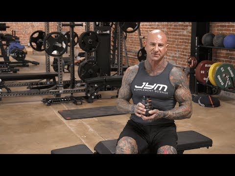 Alpha JYM: A Testosterone Boosting Supplement That a Female Could Take